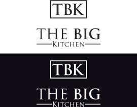 Nro 135 kilpailuun TBK Logo design käyttäjältä mdsabbirhossain5