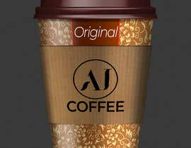 Nro 49 kilpailuun Coffee Bag box käyttäjältä madushanicrypto