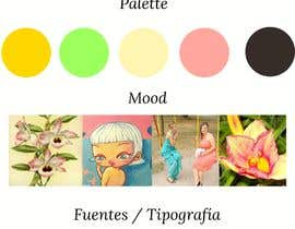 #18 for Partial mood board by Lausamay