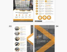 binaliasy tarafından Create 4-page Product Line Guide (brochure w/photos) için no 48
