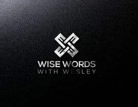 Nro 6 kilpailuun Wise Words With Wesley käyttäjältä riad99mahmud