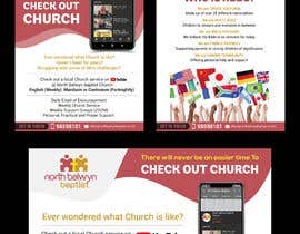 #54 для For a Christian Church outreach от moslehu13