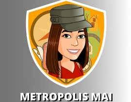 Nro 44 kilpailuun Refine Social Logo käyttäjältä Kiaragael