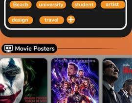 Nro 57 kilpailuun UI redesign/new concept for 1 screen Competition - Winner will get awarded for full project. käyttäjältä AtsoftGames