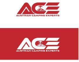 Nro 475 kilpailuun Create an awesome logo for ACE käyttäjältä mehboob862226