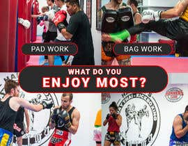#39 for What do you enjoy most flyer by mabbar789