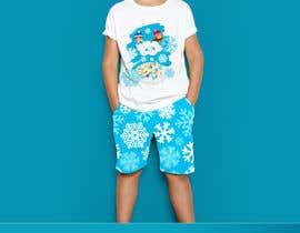 #19 for Kids Tshirt Design by DordeaArina