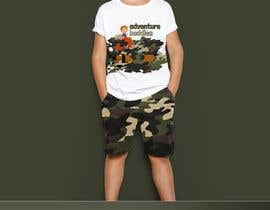 #36 for Kids Tshirt Design by DordeaArina