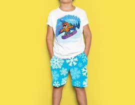 #44 for Kids Tshirt Design by Madhu42