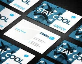#286 for CHILL - Stationery Design Comp by dnoman20