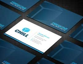 #295 for CHILL - Stationery Design Comp by dnoman20