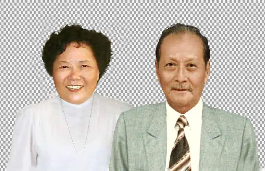 Inscrição nº                                         198                                      do Concurso para                                         Photoshop background remove, hair masking, photo retouching in a professional way.