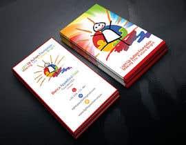 naimaqf tarafından Buisness card for Light Up Autism Foundation için no 605