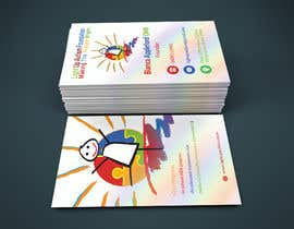 sohrawardihosain tarafından Buisness card for Light Up Autism Foundation için no 628