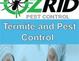 #12 untuk pest control banner and table cover design oleh digixicon