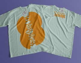 #11 для T-shirt design based on a song от Skylarpitts