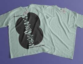 #115 для T-shirt design based on a song от Skylarpitts
