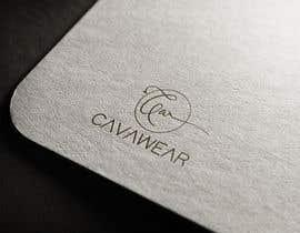 Nro 80 kilpailuun Cavawear Logo käyttäjältä FarzanaTani