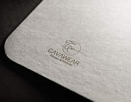 Nro 100 kilpailuun Cavawear Logo käyttäjältä FarzanaTani