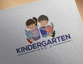 #54 for 1. Think of a name for the kindergarten and 2. Develop a creative logo that instils our values. af nh013044