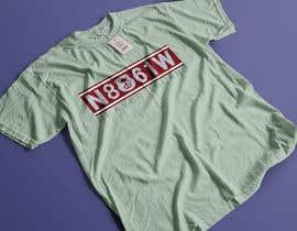 #211 untuk Shirt design for beaver island 2020 oleh hmahedi640