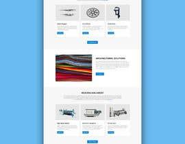 #23 for Website design improvement by amirkust2005