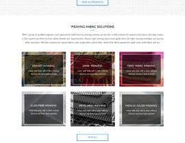 #16 for Website design improvement by webidea12