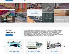 #27 for Website design improvement by WebCraft111