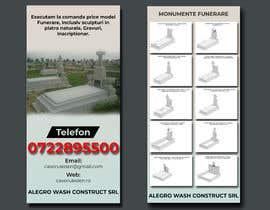 Nro 37 kilpailuun Design a flyer käyttäjältä Milon66285