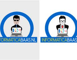 #183 для I need a logo and landing page imaga for a new website. от subhashreemoh