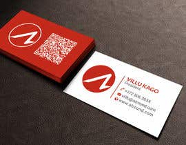 Nro 164 kilpailuun Design for a sticker and a business card käyttäjältä raptor07