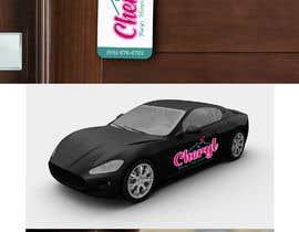#877 для Impressive and unique design for business card, door hanger and car magnet using existing logo от Shuvo2020