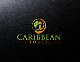 #80 for I would like a logo for a Caribbean restaurant... by hossinmokbul77