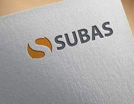 Nro 77 kilpailuun I need a logo design for my company  name subas käyttäjältä shadm5508