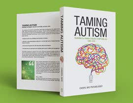 #148 for bookcover Taming Autism by intanamir79