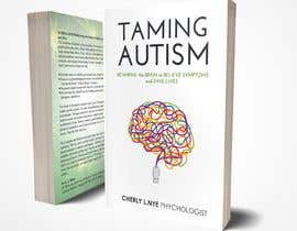 #192 for bookcover Taming Autism by kamrul62