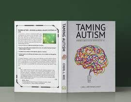 #193 for bookcover Taming Autism by ahmedabdelbaset9