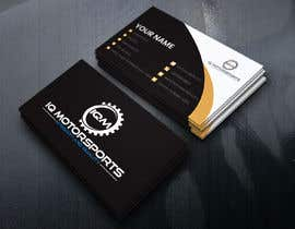 #817 for Business Cards by bdfreelanceralam