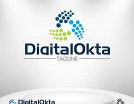 #80 cho Build a Logo for DigitalOkta bởi Mukhlisiyn