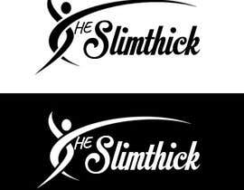 #75 for Logo for a women apparel company -  SheSlimThic by JunaidzRaja