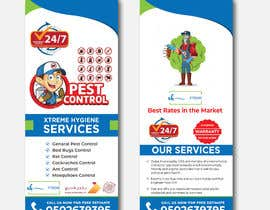 #76 for Flyer for pest control company by shankardhar125