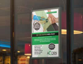 #69 for Podiatry window posters by fjahanmun