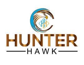 #357 for Logo for 'HUNTER HAWK' by emranhossin01936