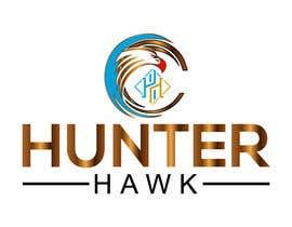 #358 for Logo for 'HUNTER HAWK' by emranhossin01936