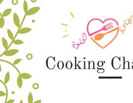 #29 for design facebook banner  for  cooking channel by nnatasyarizal