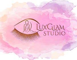 #242 for LOGO NEEDED LuxGlam Studio by imrovicz55