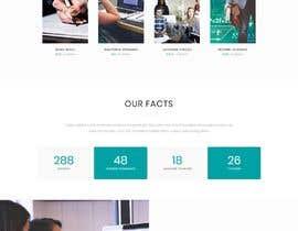 Nro 73 kilpailuun Build a website käyttäjältä rifatuddin1216