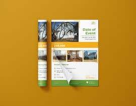 foysaltopu tarafından Open House Real Estate Flyer için no 61