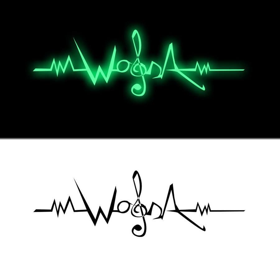 Kilpailutyö #                                        26                                      kilpailussa                                         Logo Design for wOOsa