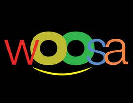 #30 para Logo Design for wOOsa por stanbaker